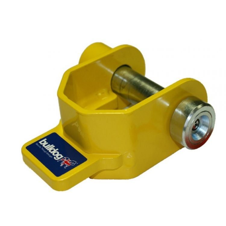Bulldog KP20 King Pin Lock for lorry trailers