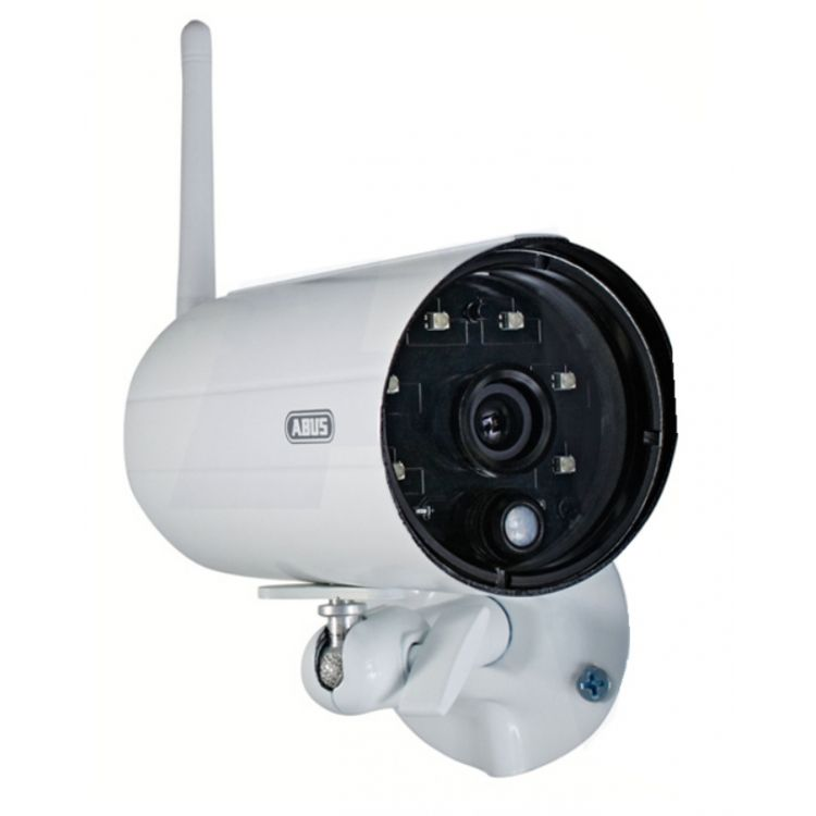 ABUS TVAC18010 Wireless Outdoor Bullet Camera cctv
