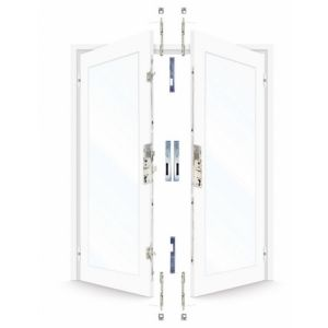 ERA 6535 French Door Kit For a pair of rebated UPVC doors  sc 1 st  LockMonster.co.uk & Rebate - LockMonster.co.uk