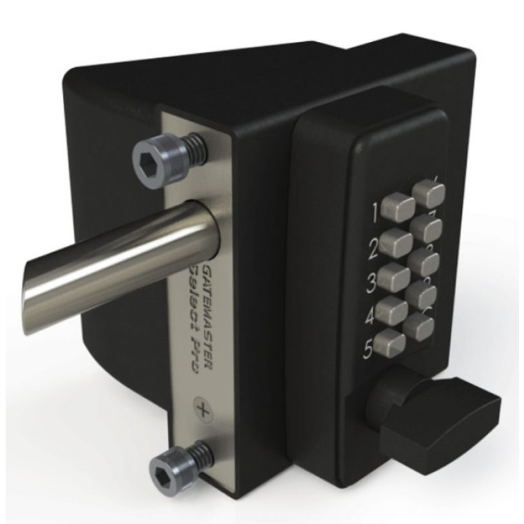 Signet Select Pro Quick Exit Gate Locks Digital Access