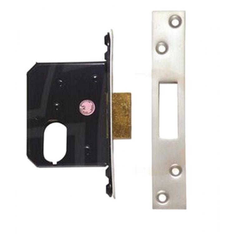 Walsall Ace Oval Sashlock Case - LockMonster.co.uk