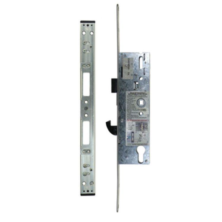 Yale Doormaster YS170 Overnight Lock, 92PZ Centres
