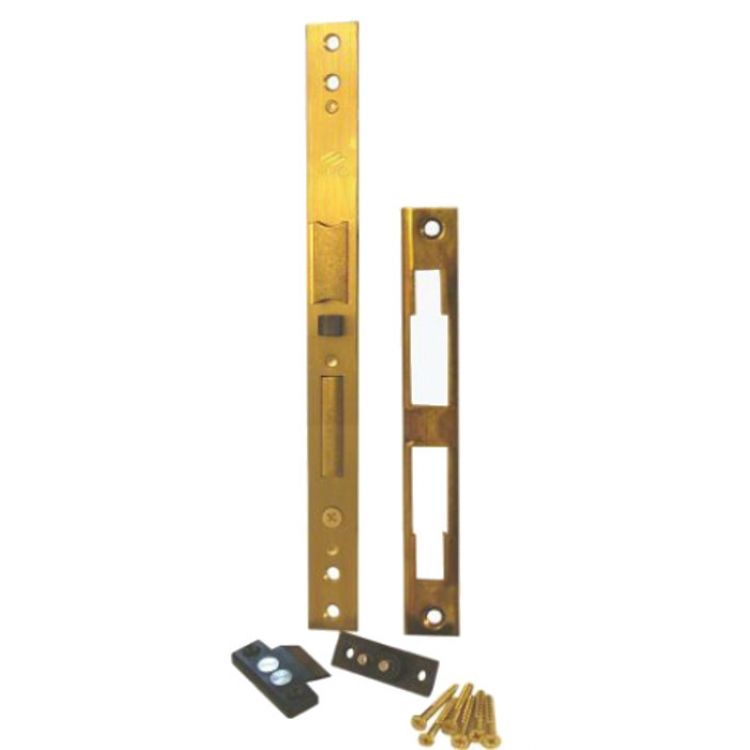 CISA 12011 Series Mortice Electric Lock Timber Door