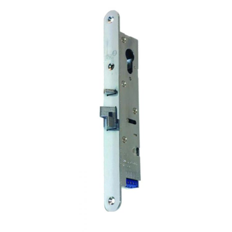 DIAX SDA25I Mortice Electric Lock 12v DC