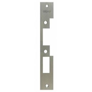 ALPRO AL110 Series Sash Lock Faceplate