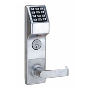 ALARM LOCK Trilogy DL3500 26DEX 40,000 event audit trail