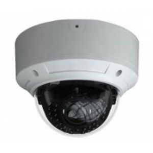 Genie Day & Night Dome Camera IP66  1.3MP IP IR 960p