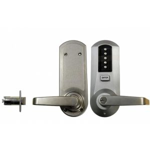 KABA 5000 Series Digital Lock With Passage Set