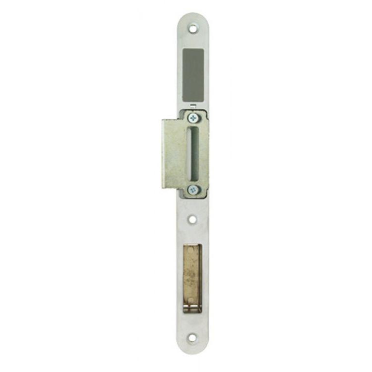 Timber Door Lock Keep Centre Latch and Deadbolt