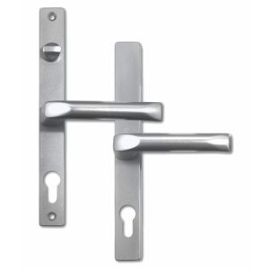 HOPPE UPVC Lever Door Furniture To Suit Fullex with Snib