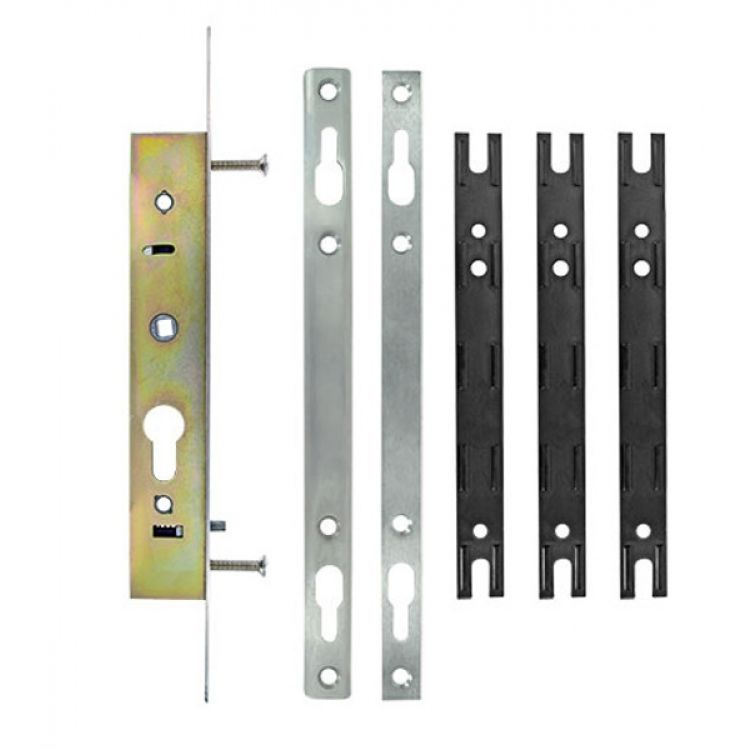Patio Lock replace Schlegel patio door locks