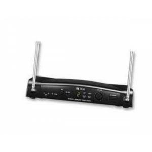 TOA WT-5810 Wireless Tuner 16 selectable channel frequencies