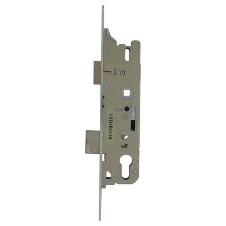 Fuhr Overnight Lock with 24mm Faceplate