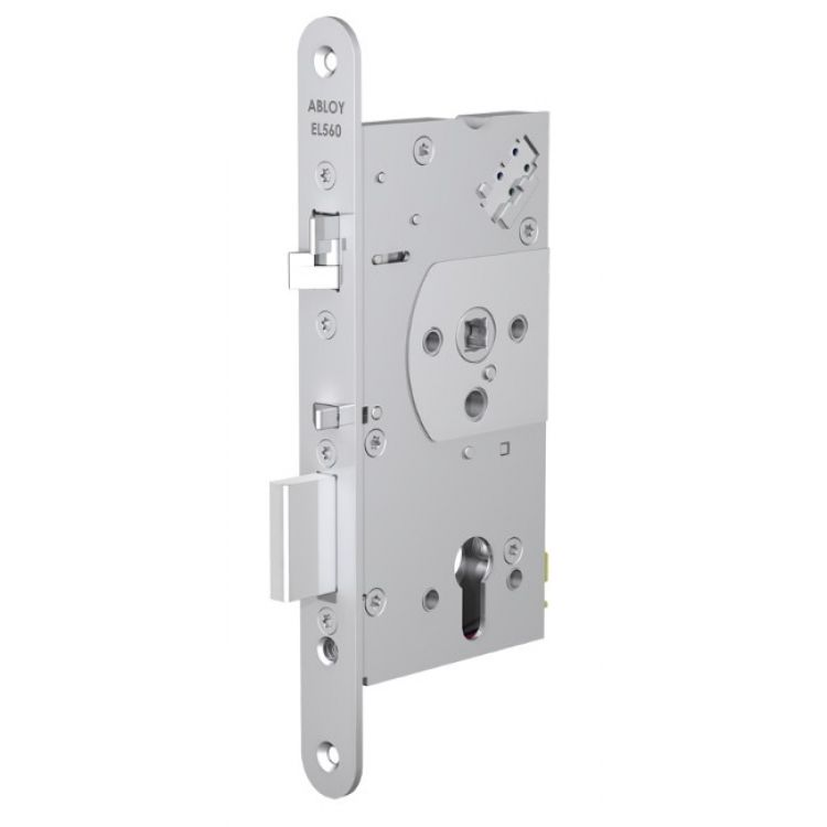 Abloy EL560 Electric Lock high security lock with deadbolt and anti-friction bolt