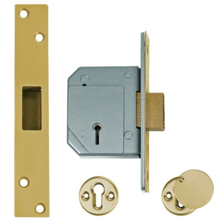 BS3621 lock with key retaining Cant remove key unless locked