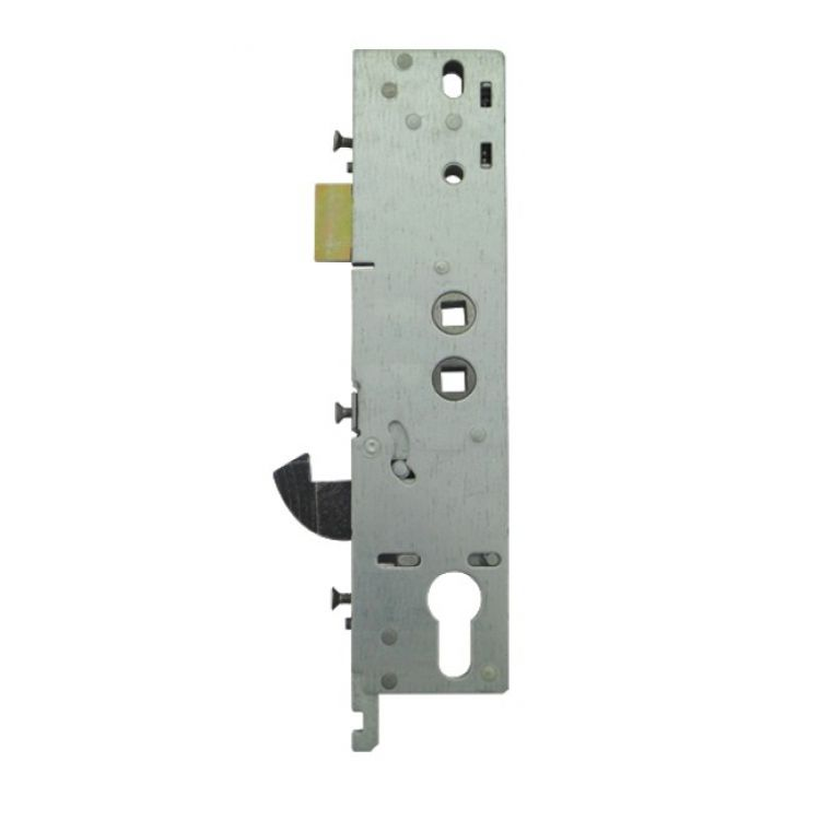 ASGARD Lever Operated Twin Spindle Latch & Hookbolt Gearbox