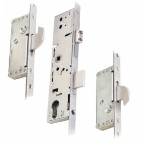 ERA Invincible Euro Profile Door Lock with 2 Hooks