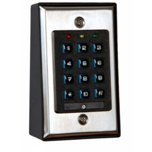 Internal Digital Access Keypad