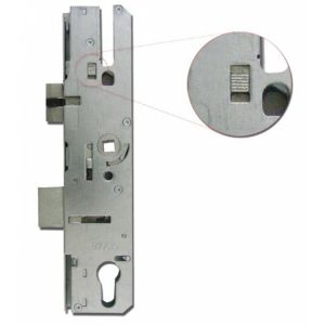 MACO Lever Operated Latch & Deadbolt Centre Case