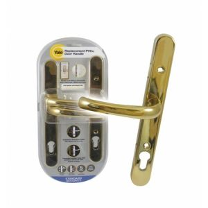 YALE UPVC Lever Door Furniture Retro 92pz