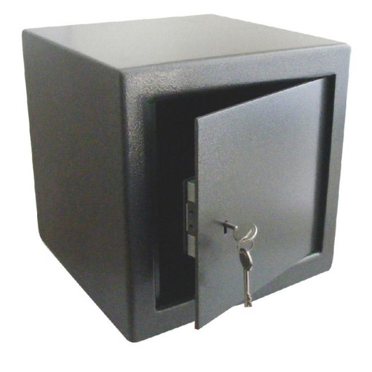 Utility Safe 305mm Square £1000 cash rating