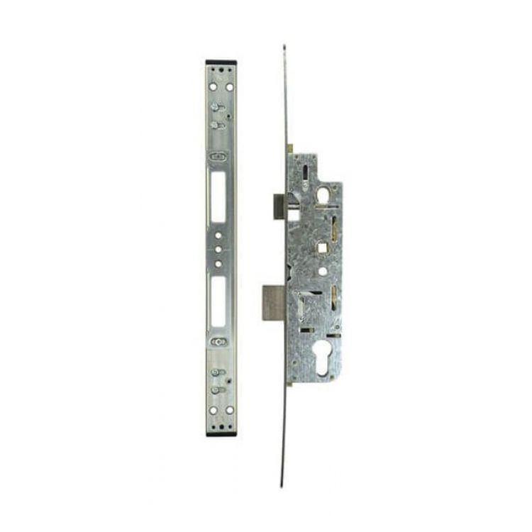 Yale GU Old Style Overnight Lock Lift Lever 16mm Faceplate