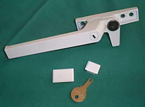 Cotswold Cockspur Handle 21mm Lockmonster Co Uk