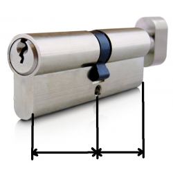 How To Measure A Euro Cylinder